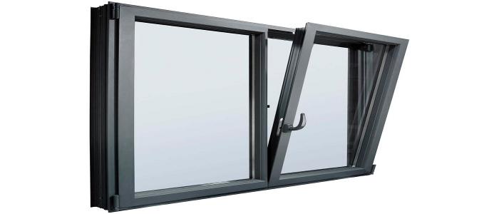 Ibermontajes de aluminio tipo de apertura de aluminio en for Tipos de aluminio para ventanas